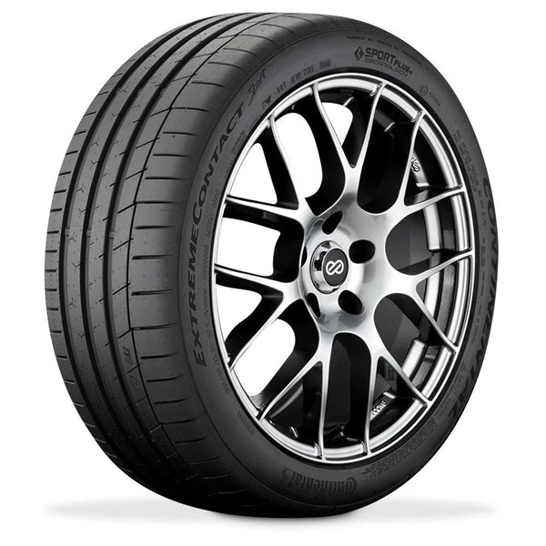 Corvette Tires - Continental ExtremeContact Sport-Tires-Tire Rack