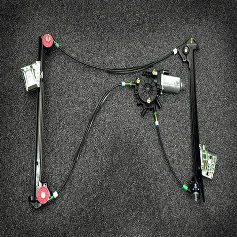 Corvette Window Regulator w/Motor GM : 1997-2004 C5 & Z06-Window Motors and Regulators-General Motors