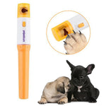 French Bulldog Pedicure Pen