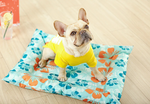 French Bulldog Self Cooling Pet Pad