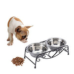 French Bulldog Prestigious Double Diner