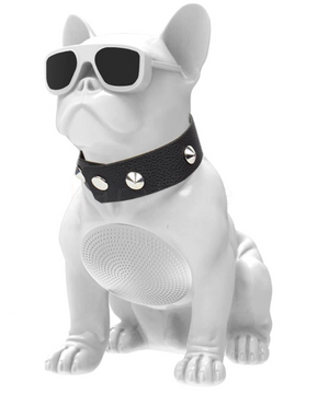 2019 Limited Edition French Bulldog Bluetooth 360 Speaker