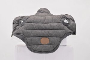 French Bulldog Winter Jacket