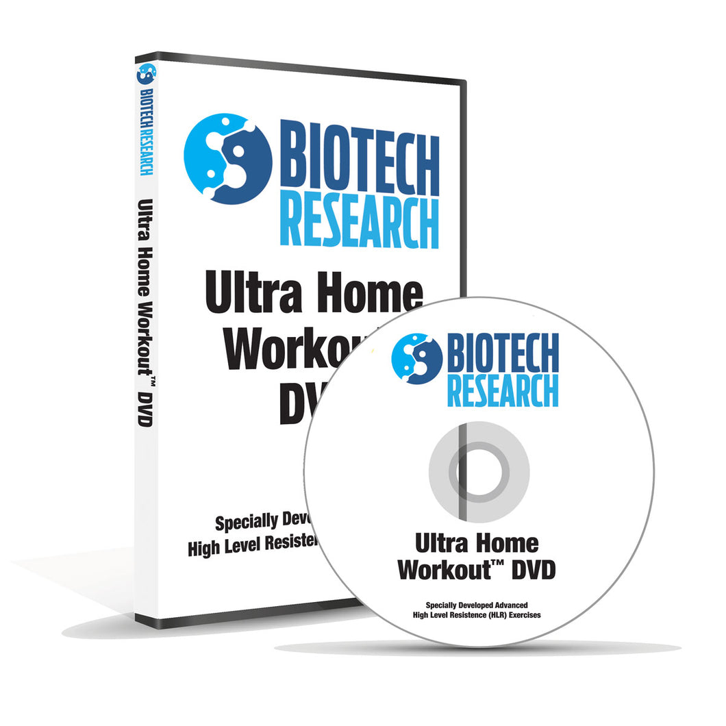 Biotech Research® Ultra Home Workout Download