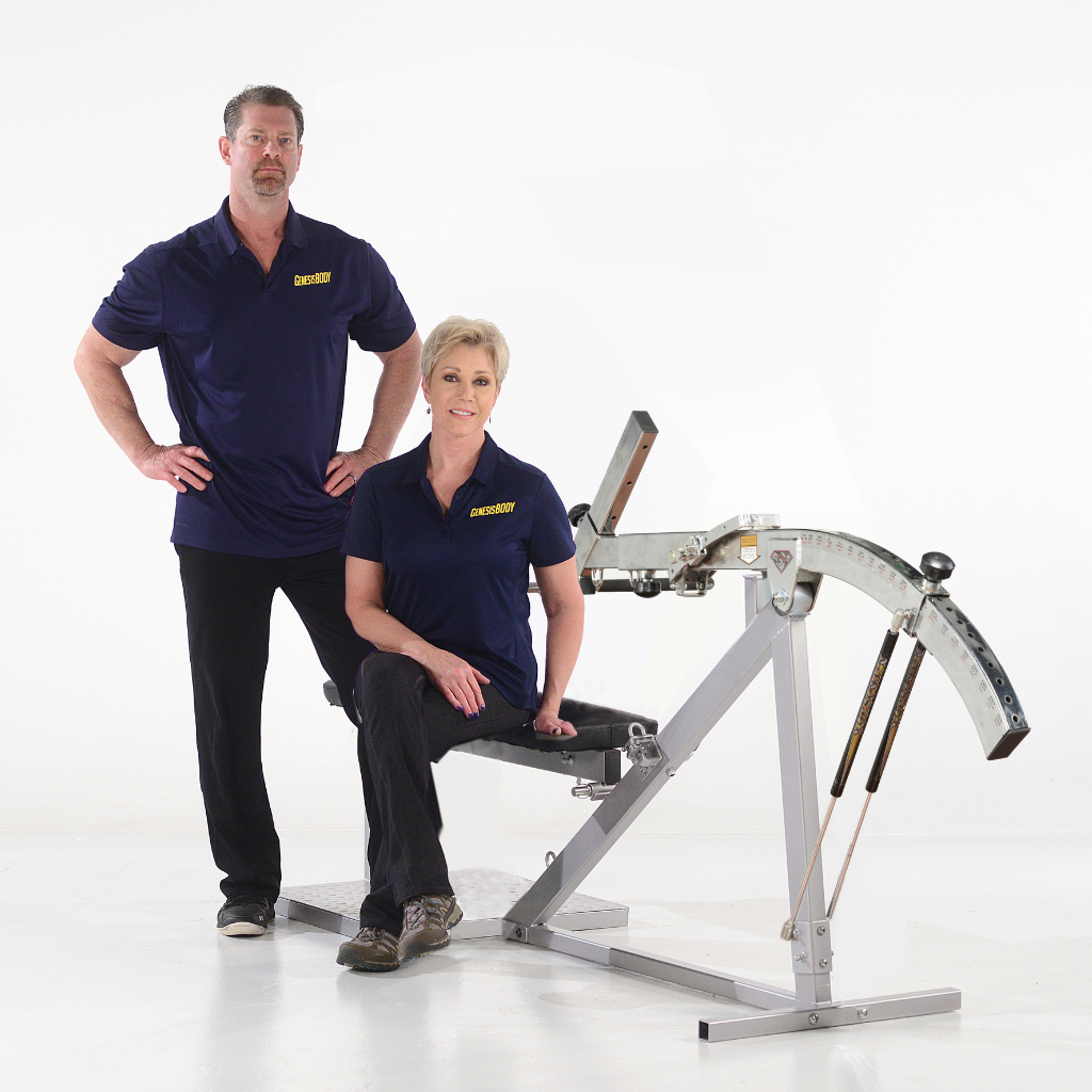 Nitroforce T1000 Ultra Gym - Monthly Lease - Call for details