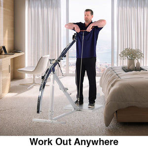 Nitroforce T500 Ultra Gym