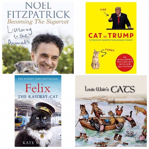 books suitable for a fathers day gift