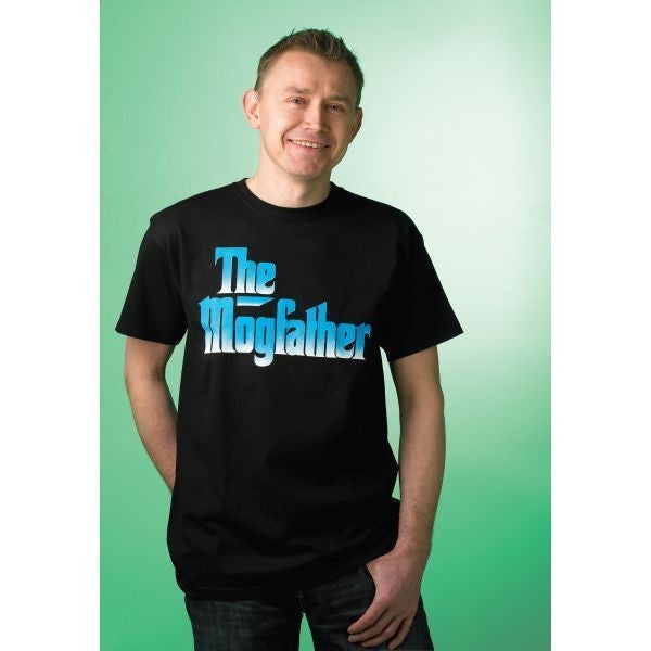 The Mogfather T-shirt