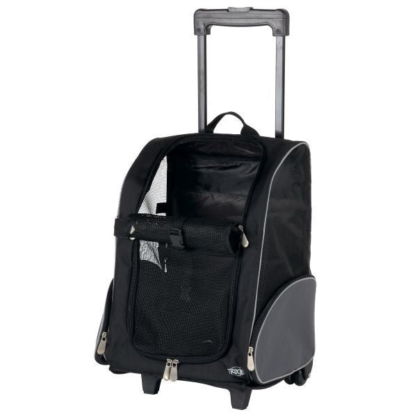 Suitcase Style Trolley