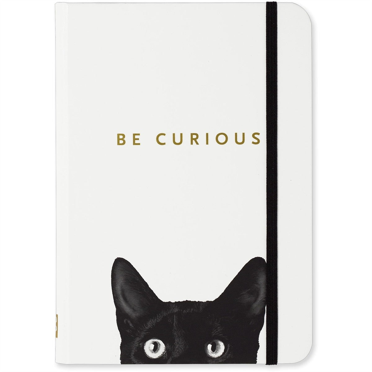 Be Curious Journal