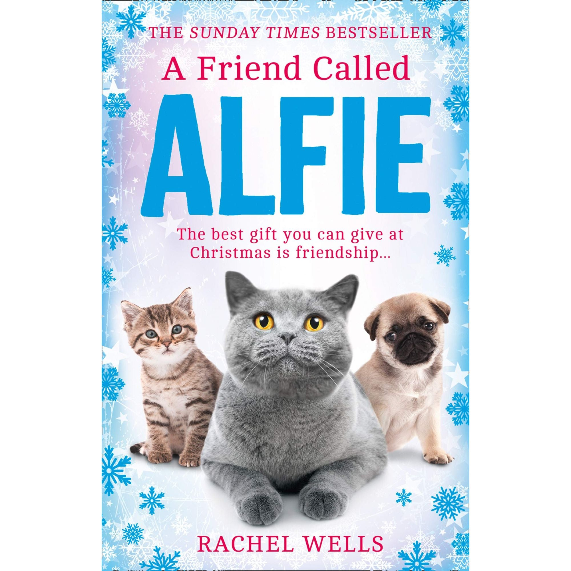 A Friend called Alfie