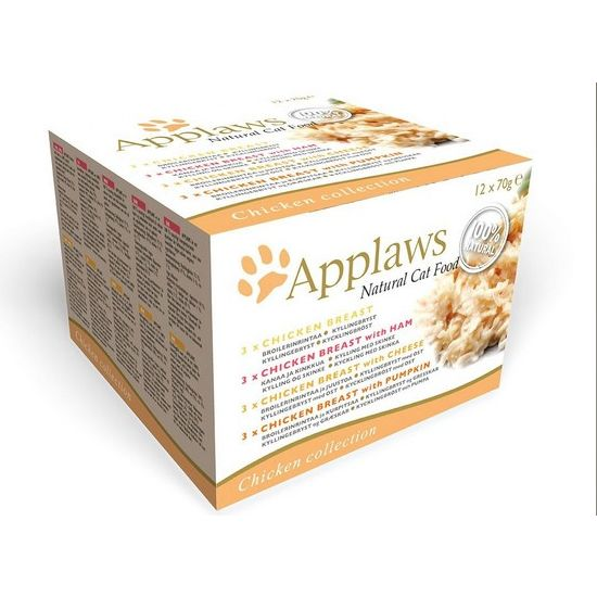 Applaws Chicken Deluxe Selection