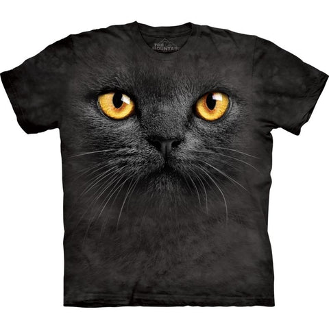 Cat Themed T-Shirts