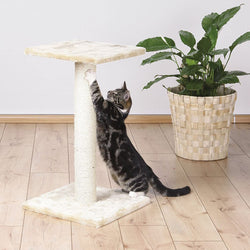 Tall Scratching Post with Platform