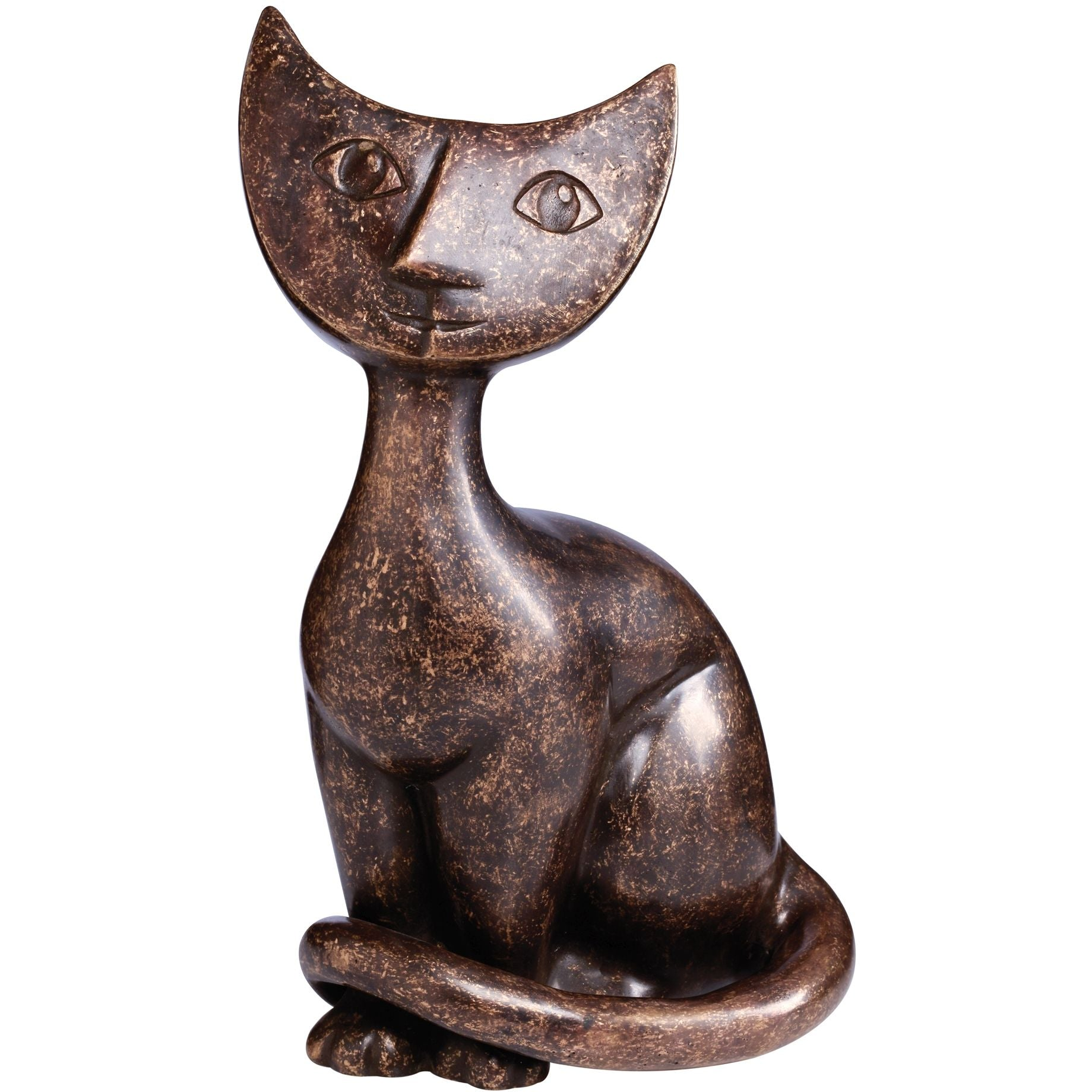 Giovanni Brass Cat