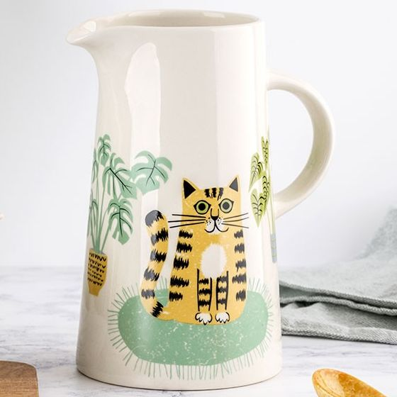 Catlife Tall Jug