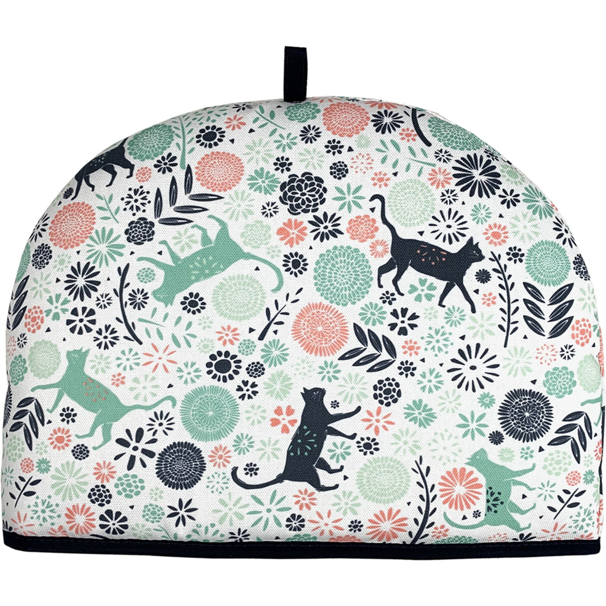 Kitchen Cats Tea Cosy