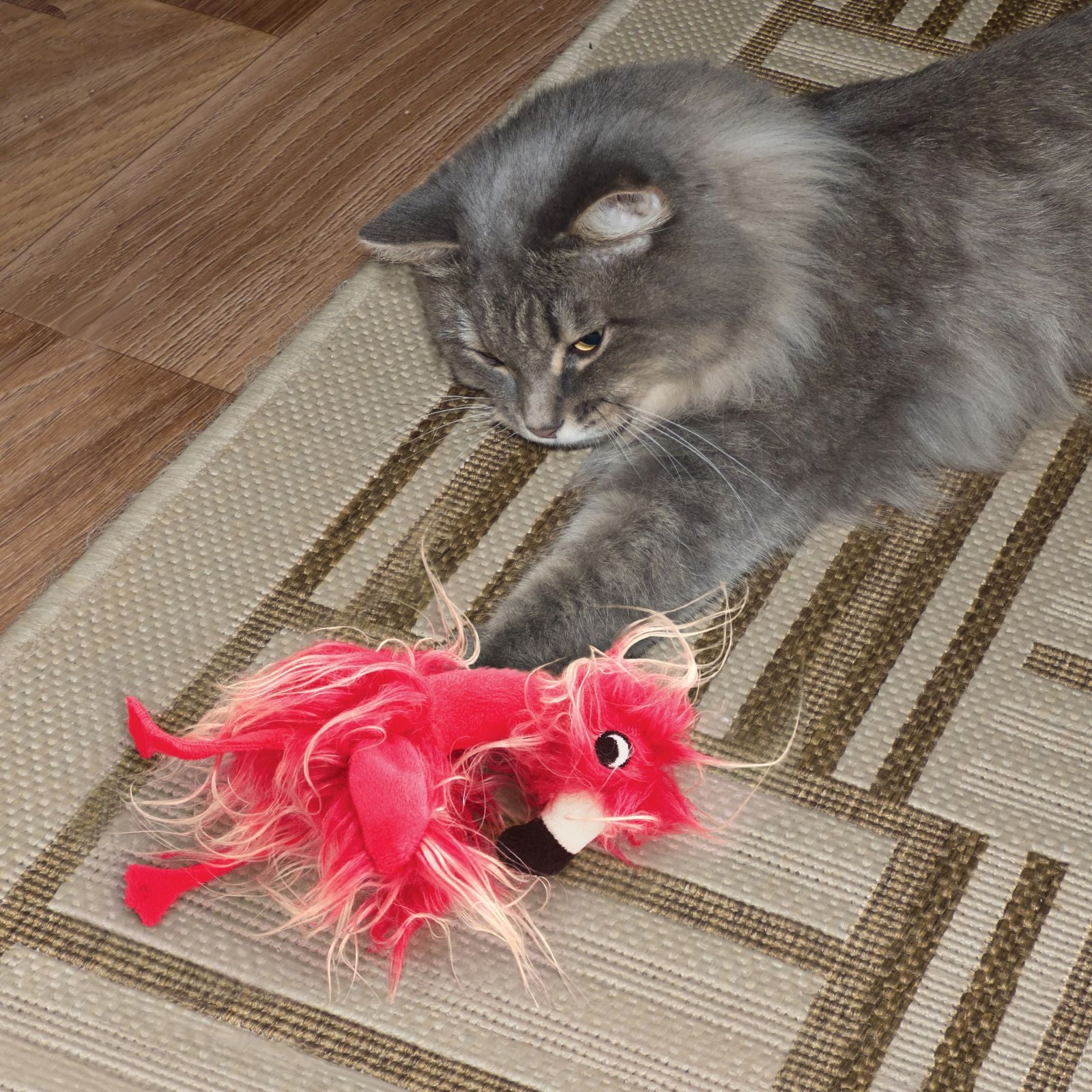 Kong Frizz Catnip Toy