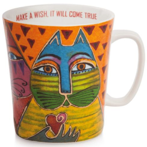 Make a Wish it will come true Mug