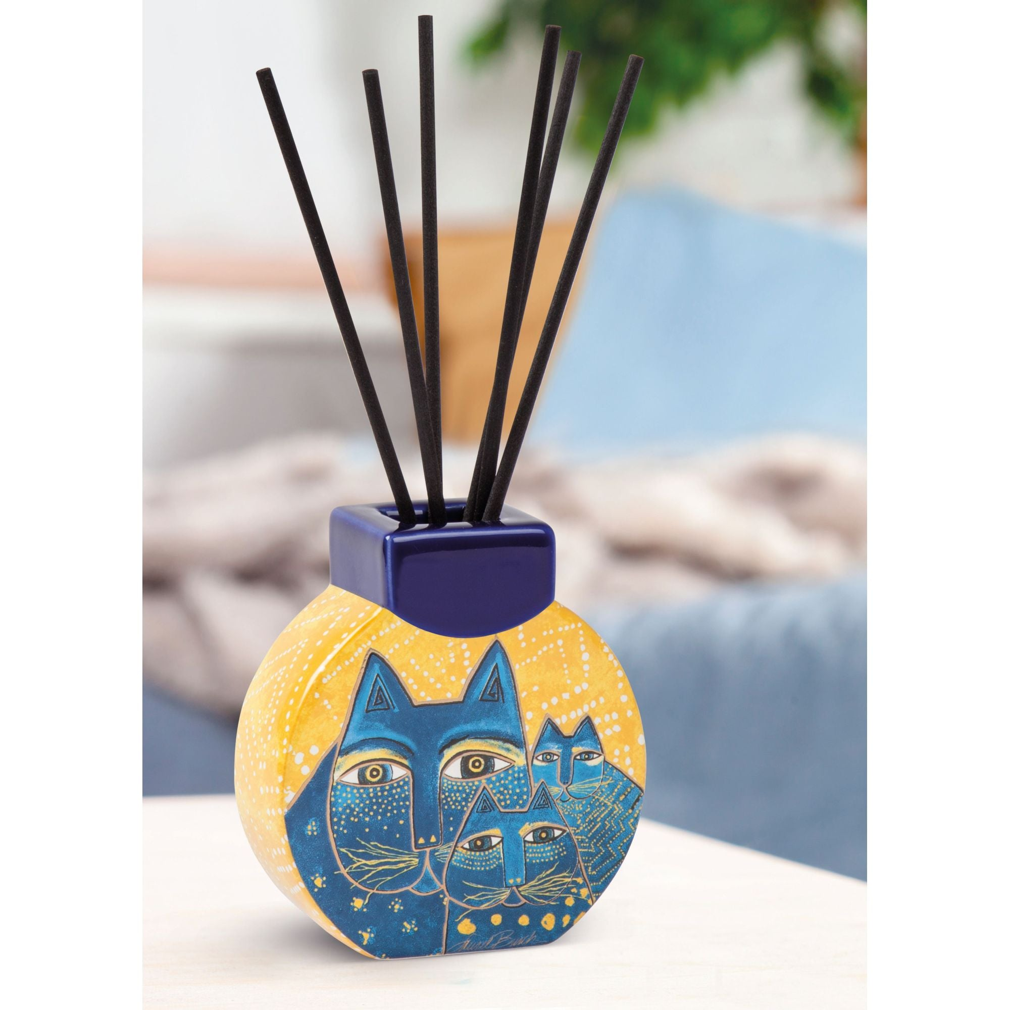 Laurel Burch Diffuser