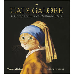 Susan Herbert Cats Galore