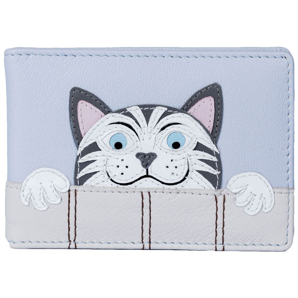 20% OFF The Neighbourhood Cat ID/Card Holder
