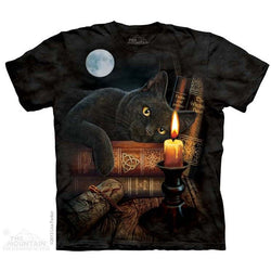 The Witching Hour Cat T-Shirt