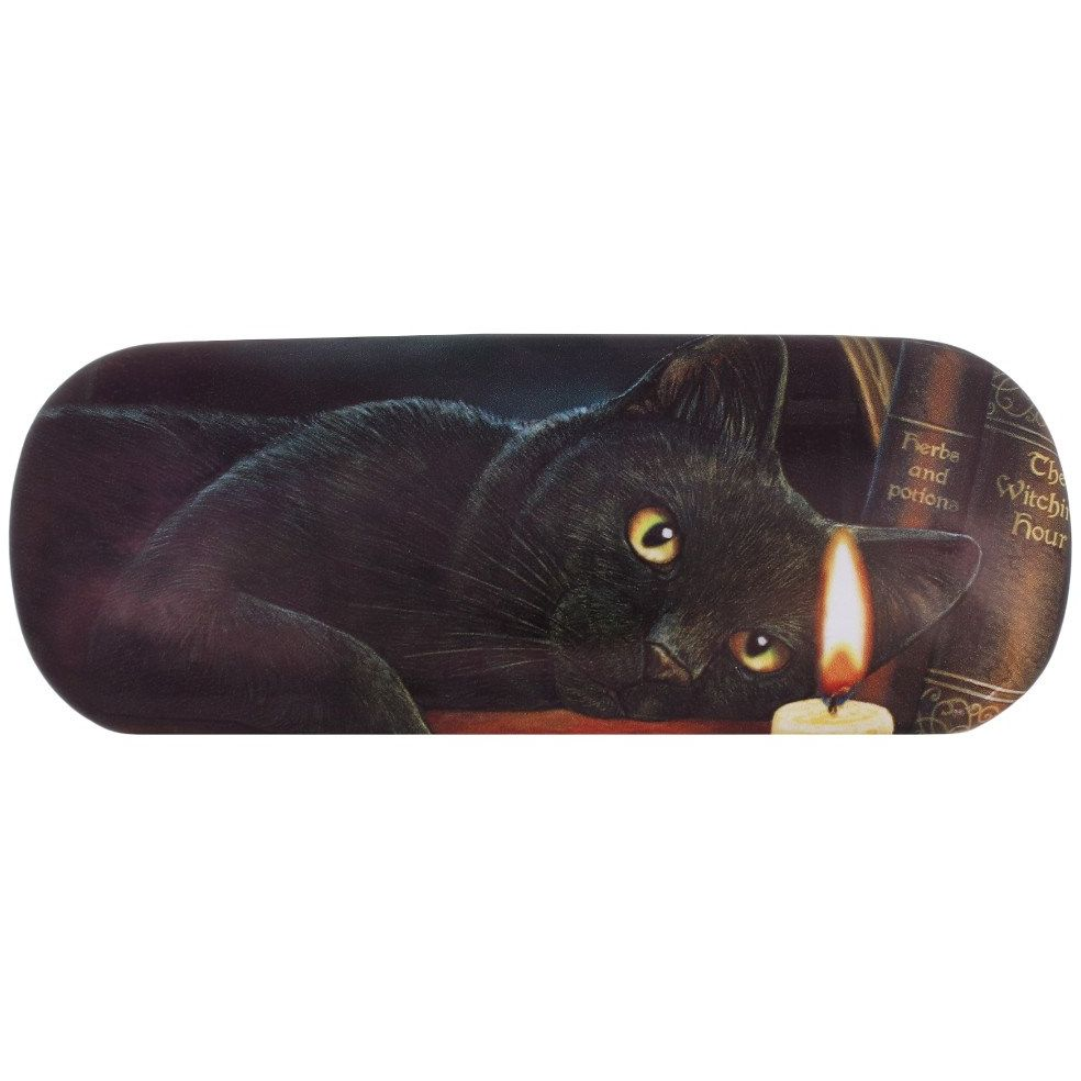 Witching Hour Glasses Case