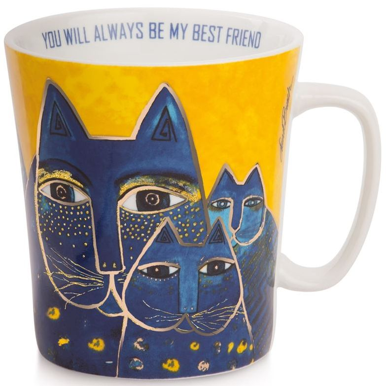 You will Always be my Best Friend Mug