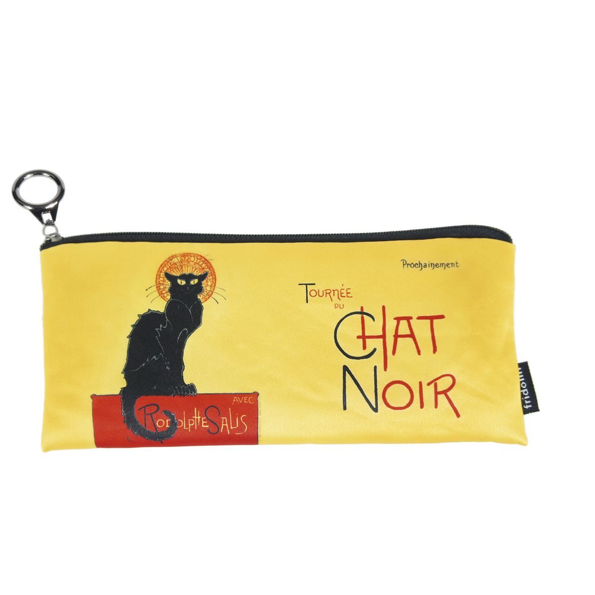 chat noir pencil case