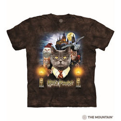 Hairy Pawter T Shirt The Mountain