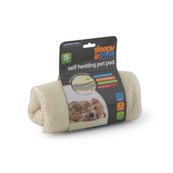 Ancol Sleepy Paws Self Heating Pet Pad Small