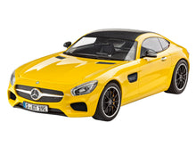 Load image into Gallery viewer, Revell Germany 1/24 Mercedes-AMG GT 07028