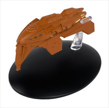Load image into Gallery viewer, Eaglemoss Star Trek Kazon Raider IS106
