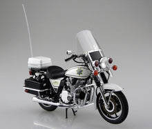 Load image into Gallery viewer, aoshima 1/12 Harley Davidson KZ1000 Police 05459