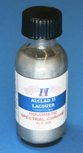 Alclad ALC205 1oz. Holomatic Spectral Chrome