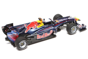 Tamiya 1/20 Red Bull Racing Renault RB6 20067