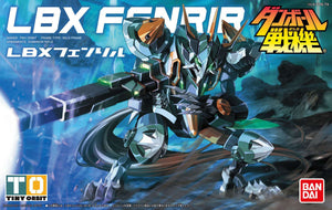 Bandai Little Battlers LBX Fenrir 5058229