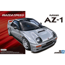 Load image into Gallery viewer, Aoshima 1/24 Mazda PG6SA AZ-1 Autozam '92 05448