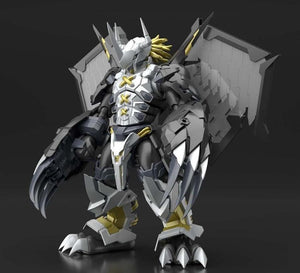 Bandai Figure-Rise Standard Wargreymon BLACK (Amplified) COMING SOON