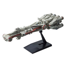 Load image into Gallery viewer, Bandai Star Wars 1/1000 Blockade Runner  5055362