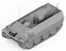 Load image into Gallery viewer, Thunder Model 1/35 German Gepanzerter Katzchen 35104