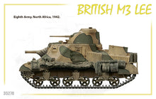 Load image into Gallery viewer, MiniArt 1/35 British M3 Lee 35270