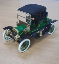 Load image into Gallery viewer, ICM 1/24 Ford Model T 1912 Commercial Roadster 24016
