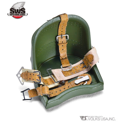 Zoukei-Mura 1/32 Japanese Navy Seatbelts SWS-M01