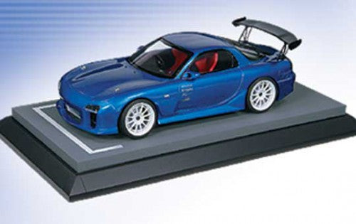 Aoshima 1/24 Starting Grid Base 03635