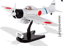 Load image into Gallery viewer, Cobi Historical Collection Japanese A6M2 Zero 5515