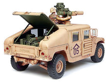 Load image into Gallery viewer, Tamiya 1/35 US M1046 Humvee TOW Missile Carrier 35267