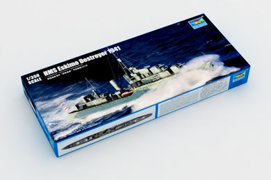 Trumpeter 1/350 HMS Eskimo Destroyer 1941 05331