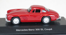 Load image into Gallery viewer, Schuco 1/87 HO Mercedes Benz 300 SL Coupé 452606300